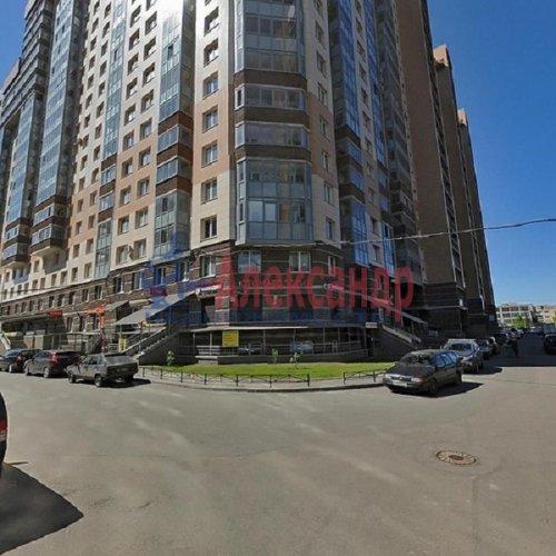 3-комнатная квартира (100м2) на продажу по адресу Гжатская ул., 22— фото 1 из 9
