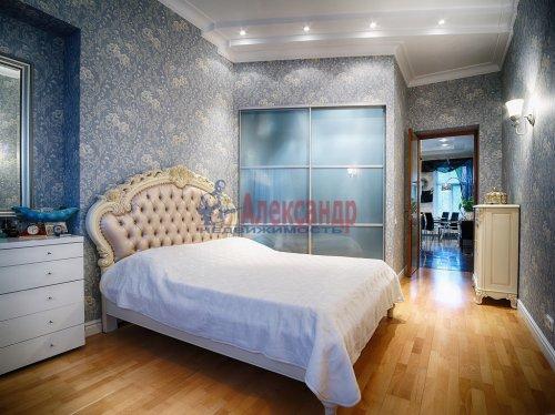 2-комнатная квартира (76м2) на продажу по адресу Марата ул., 67— фото 6 из 14