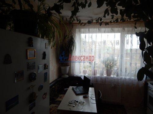 2-комнатная квартира (53м2) на продажу по адресу Кондратьево пос.— фото 10 из 15