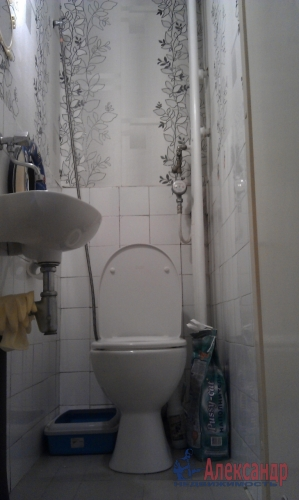 3-комнатная квартира (60м2) на продажу по адресу Новое Девяткино дер., 49— фото 15 из 16