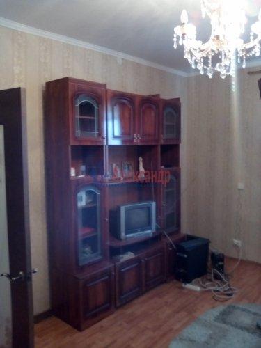 1-комнатная квартира (32м2) на продажу по адресу Кипень дер., Ропшинское шос., 90— фото 7 из 8