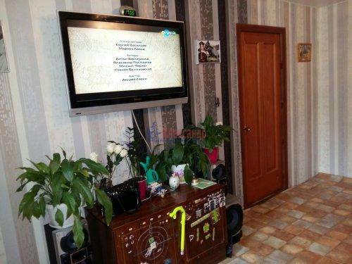 2 комнаты в 3-комнатной квартире (58м2) на продажу по адресу Сертолово г., Молодцова ул., 8— фото 6 из 17