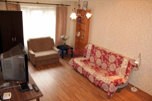2-комнатная квартира (62м2) на продажу по адресу Космонавтов пр., 65— фото 2 из 12