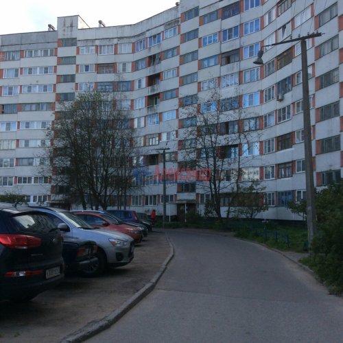 1-комнатная квартира (33м2) на продажу по адресу Приладожский пгт., 3— фото 9 из 9