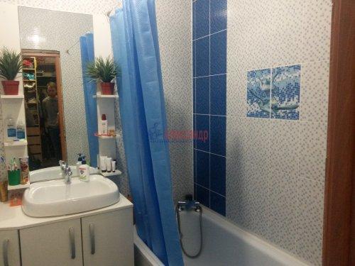 1-комнатная квартира (40м2) на продажу по адресу Юнтоловский пр., 47— фото 10 из 11