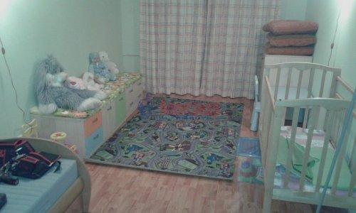 2-комнатная квартира (54м2) на продажу по адресу Рябово пос., 6— фото 2 из 8