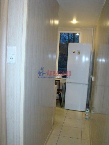 2-комнатная квартира (45м2) на продажу по адресу Суздальский просп., 107— фото 7 из 15