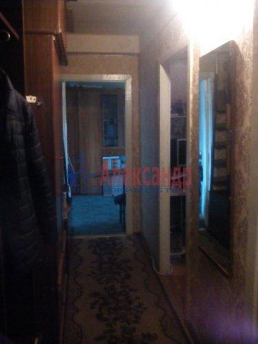 3-комнатная квартира (62м2) на продажу по адресу Всеволожск г., Ленинградская ул., 11— фото 3 из 6