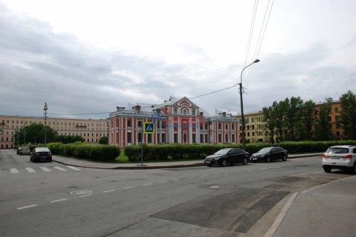 3-комнатная квартира (81м2) на продажу по адресу Таврический пер., 12— фото 5 из 16