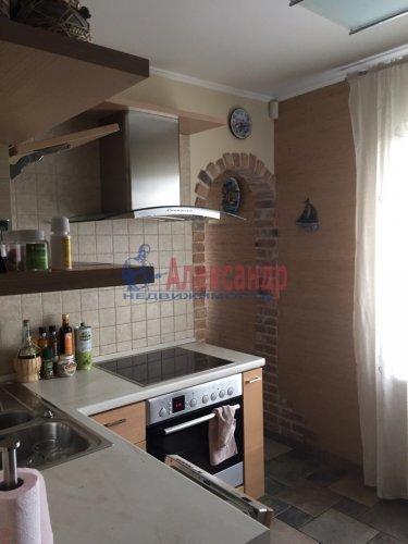 3-комнатная квартира (110м2) на продажу по адресу Мурино пос., Оборонная ул., 26— фото 1 из 11