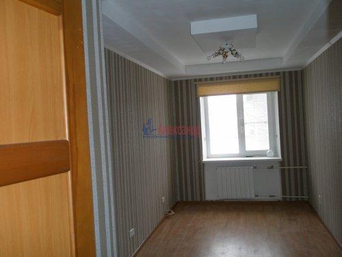 3-комнатная квартира (58м2) на продажу по адресу Кировск г., Советская ул., 15— фото 11 из 15