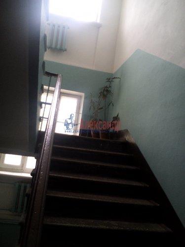 Комната в 3-комнатной квартире (76м2) на продажу по адресу Ломоносов г., Михайловская ул., 24— фото 14 из 15