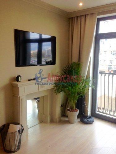 3-комнатная квартира (70м2) на продажу по адресу Адмирала Черокова ул., 18— фото 11 из 31