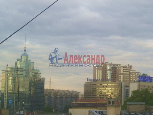 6-комнатная квартира (200м2) на продажу по адресу Куйбышева ул., 21— фото 2 из 17
