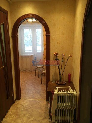1-комнатная квартира (33м2) на продажу по адресу Будогощь пос.— фото 7 из 13