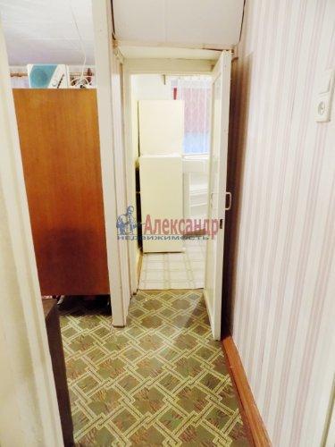 1-комнатная квартира (31м2) на продажу по адресу Выборг г., Ленинградское шос., 27— фото 9 из 13