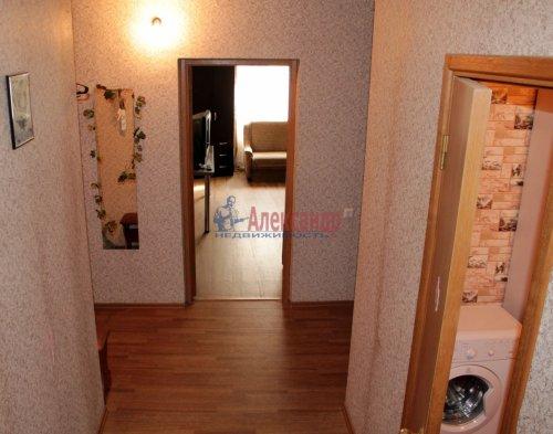 2-комнатная квартира (62м2) на продажу по адресу Космонавтов пр., 65— фото 10 из 12