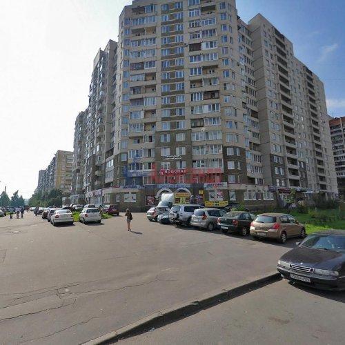 2-комнатная квартира (64м2) на продажу по адресу Энгельса пр., 132— фото 1 из 16