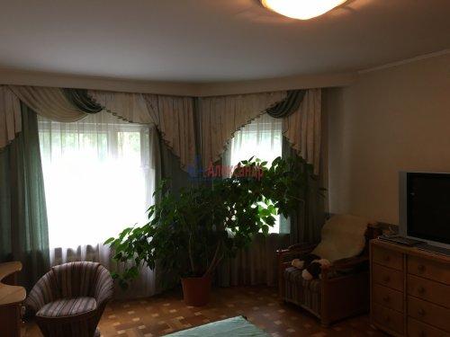 1-комнатная квартира (49м2) на продажу по адресу Сертолово г., Заречная ул., 10— фото 3 из 25