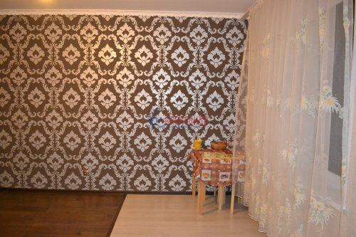 3-комнатная квартира (76м2) на продажу по адресу Новое Девяткино дер., Флотская ул., 7— фото 3 из 16