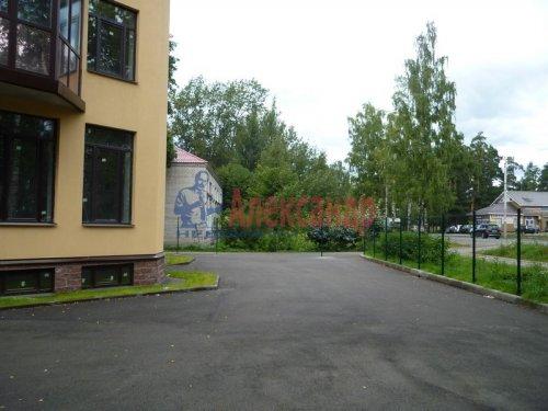 1-комнатная квартира (39м2) на продажу по адресу Всеволожск г., Колтушское шос., 94— фото 18 из 18