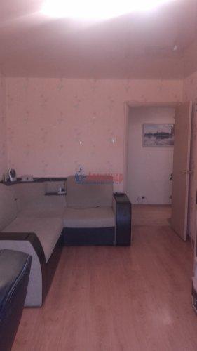 2-комнатная квартира (60м2) на продажу по адресу Петергоф г., Собственный пр., 34— фото 2 из 16