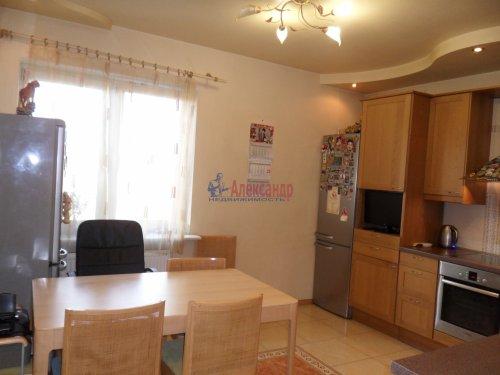 3-комнатная квартира (101м2) на продажу по адресу Науки пр., 17— фото 25 из 33