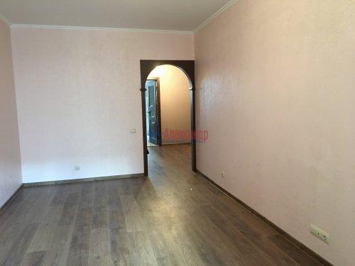 3-комнатная квартира (86м2) на продажу по адресу Пулковское шос., 38— фото 11 из 25