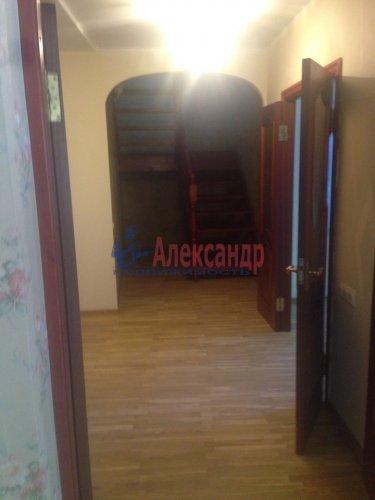 3-комнатная квартира (123м2) на продажу по адресу Просвещения пр., 14— фото 4 из 6