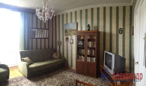 3-комнатная квартира (81м2) на продажу по адресу Таврический пер., 12— фото 11 из 27