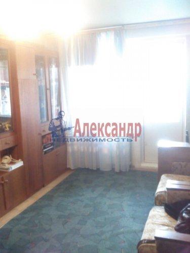 3-комнатная квартира (62м2) на продажу по адресу Всеволожск г., Ленинградская ул., 11— фото 5 из 6
