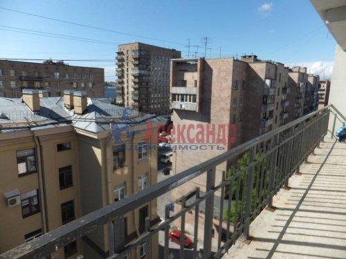 4-комнатная квартира (168м2) на продажу по адресу Тарасова ул., 6— фото 4 из 9