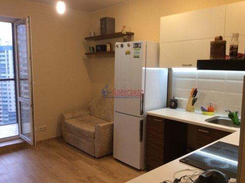 1-комнатная квартира (54м2) на продажу по адресу Лыжный пер., 8— фото 3 из 6