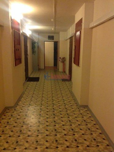2-комнатная квартира (49м2) на продажу по адресу Пулковское шос., 11— фото 1 из 8