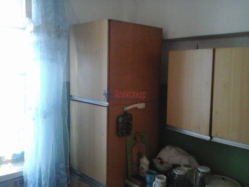 Комната в 3-комнатной квартире (75м2) на продажу по адресу Кузьмоловский пгт., Ленинградское шос., 14— фото 15 из 15