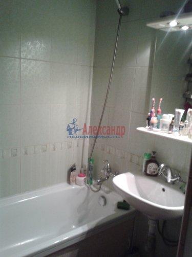 1-комнатная квартира (32м2) на продажу по адресу Сестрорецк г., Приморское шос., 324— фото 9 из 12