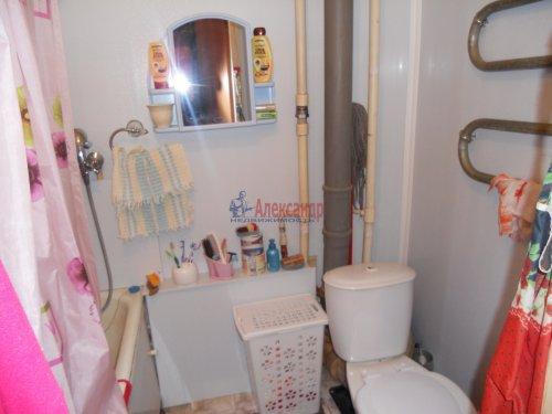 1-комнатная квартира (33м2) на продажу по адресу Красное Село г., Кингисеппское шос., 6— фото 7 из 8
