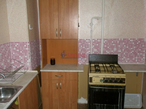 1-комнатная квартира (34м2) на продажу по адресу Кировск г., Пионерская ул., 3— фото 10 из 15