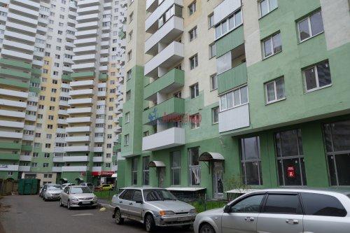 1-комнатная квартира (40м2) на продажу по адресу Шушары пос., Новгородский просп., 10— фото 7 из 10