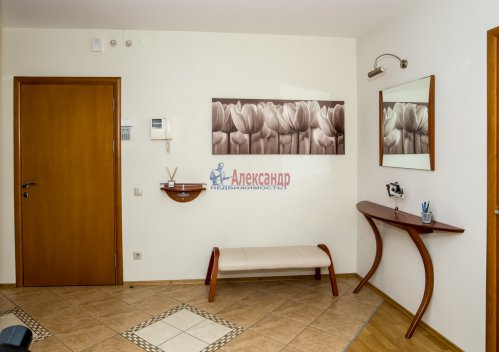 3-комнатная квартира (145м2) на продажу по адресу Коломяжский пр., 20— фото 13 из 33