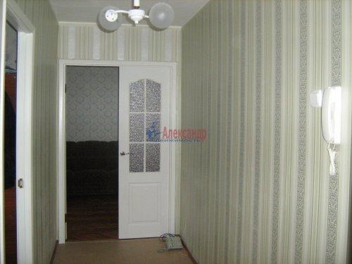 2-комнатная квартира (52м2) на продажу по адресу Бухарестская ул., 23— фото 1 из 9