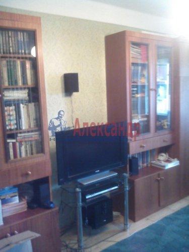 3-комнатная квартира (62м2) на продажу по адресу Всеволожск г., Ленинградская ул., 11— фото 6 из 6