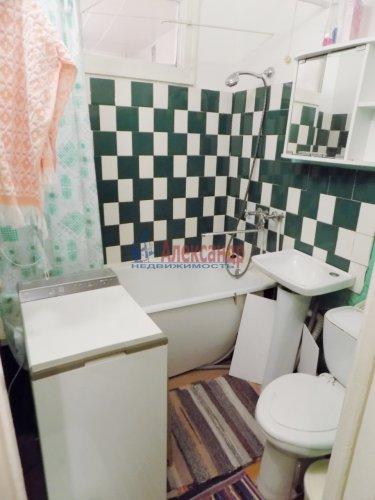 1-комнатная квартира (31м2) на продажу по адресу Выборг г., Ленинградское шос., 27— фото 12 из 13