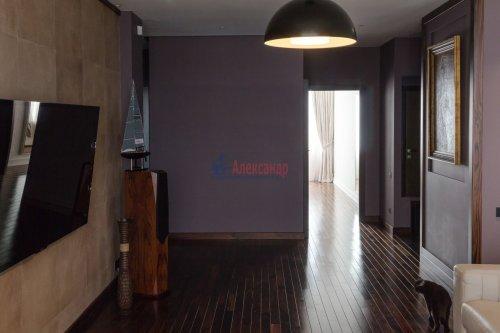3-комнатная квартира (113м2) на продажу по адресу Выборгское шос., 15— фото 9 из 22