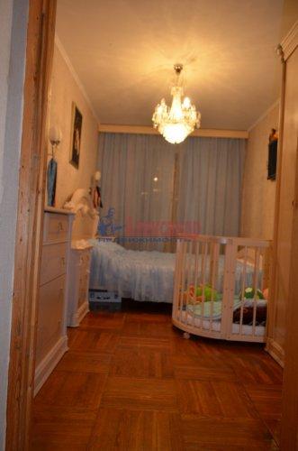 3-комнатная квартира (58м2) на продажу по адресу Северный пр., 24— фото 17 из 19