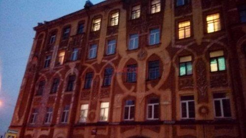 2-комнатная квартира (44м2) на продажу по адресу Володи Ермака ул., 2— фото 1 из 7