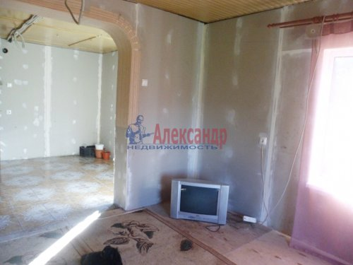 1-комнатная квартира (40м2) на продажу по адресу Сортавала г., Загородная ул., 23— фото 6 из 8