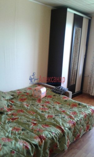 2-комнатная квартира (54м2) на продажу по адресу Рябово пос., 6— фото 7 из 8