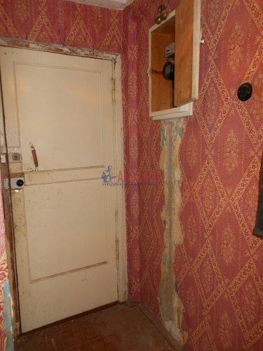 1-комнатная квартира (30м2) на продажу по адресу Вещево пос., 11— фото 7 из 11