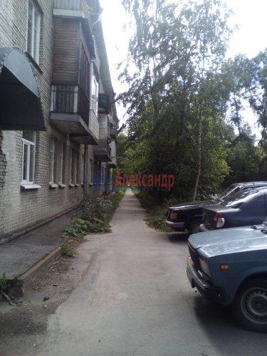 Комната в 3-комнатной квартире (76м2) на продажу по адресу Ломоносов г., Михайловская ул., 24— фото 15 из 15